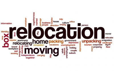 Moving office? – This is how we can help …
