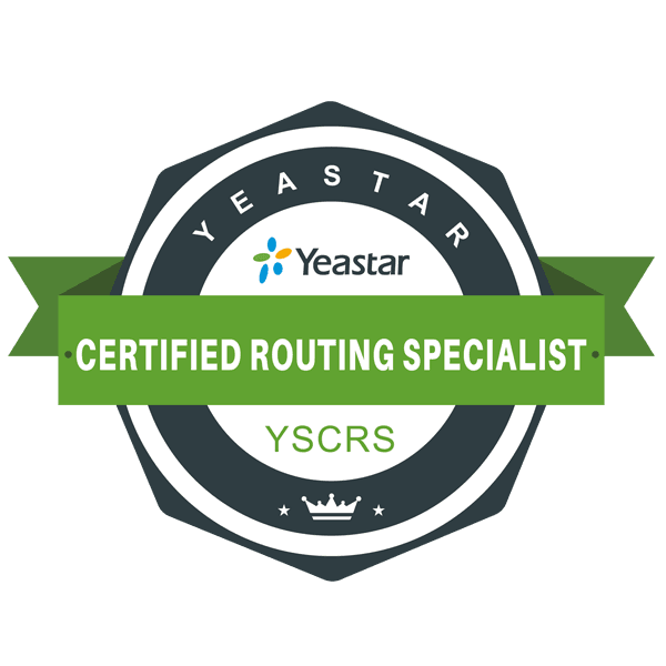 Certified-routing-specialist